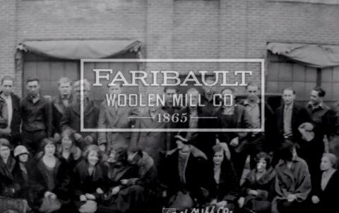 Faribault Woolen Mills