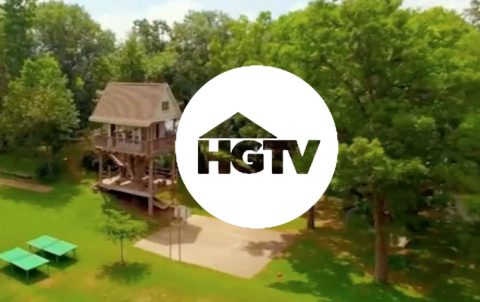 HGTV Mighty Tiny Houses