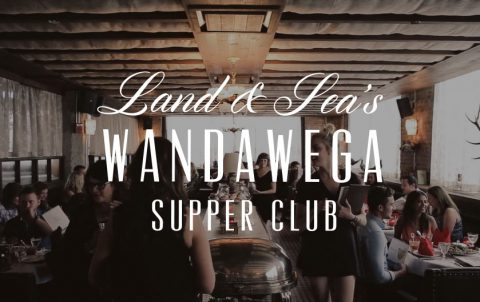 Land & Sea's Wandawega Supper Club