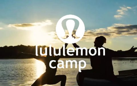 Camp x LuLuLemon