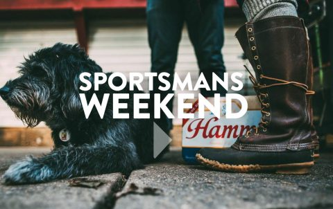Sportsman's Weekend