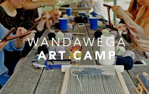 Wandawega Art Camp