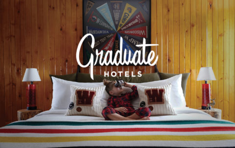 Graduate Hotels and Camp Wandawega