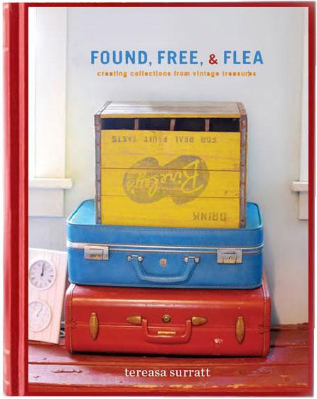 Found, Free, & Flea