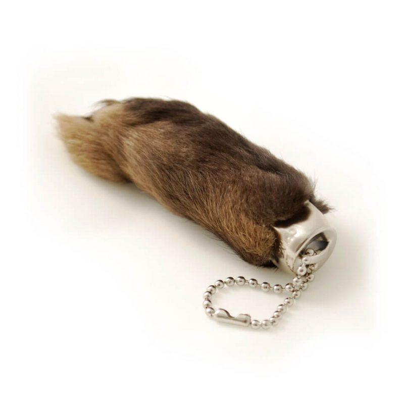 Rabbit's Foot