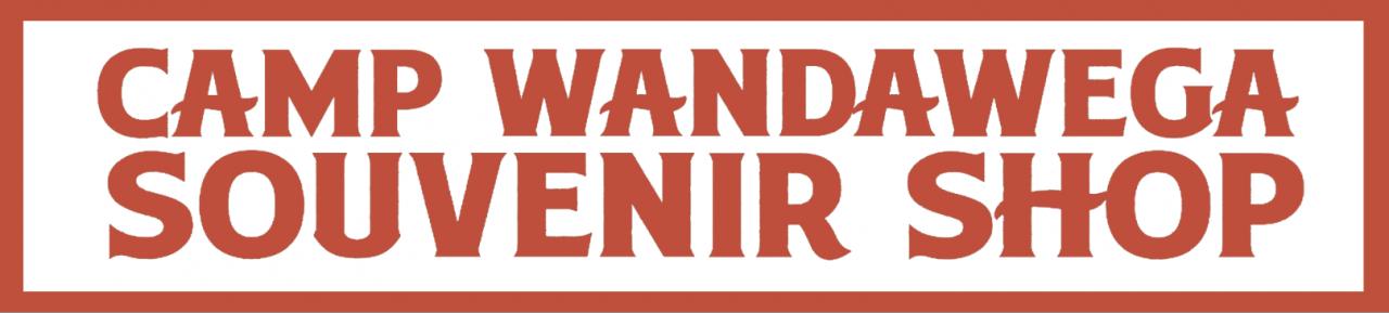Camp Wandawega Souvenir Shop