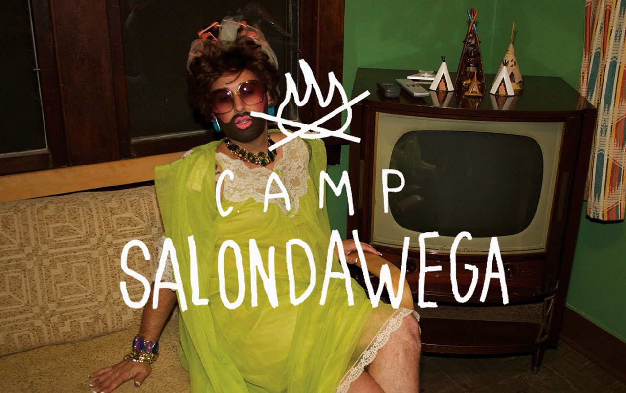 Camp Salondawega