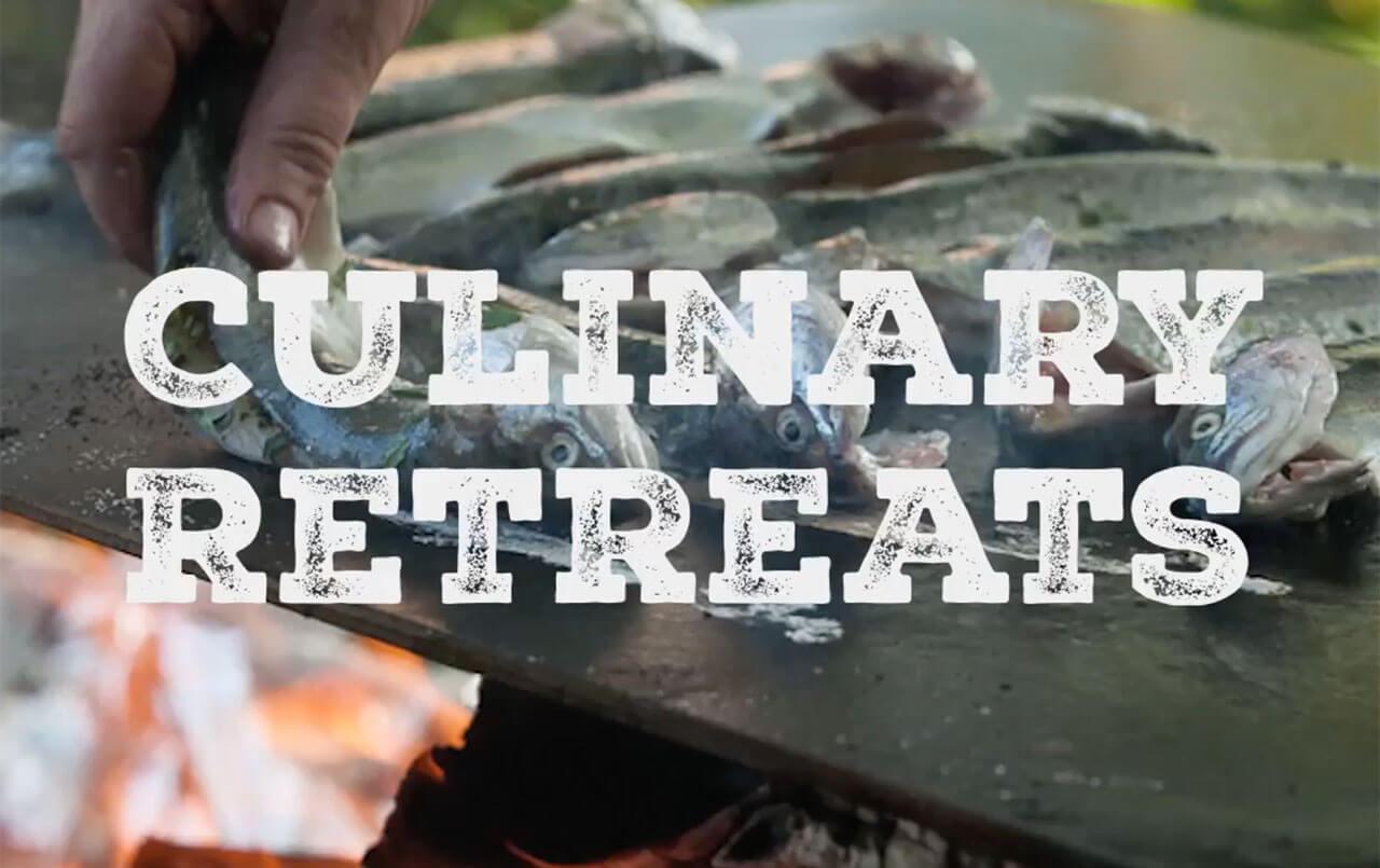 Culinary Retreats
