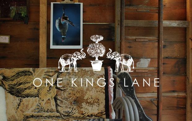 One King's Lane