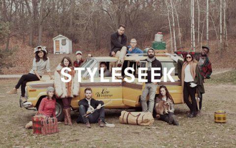StyleSeek