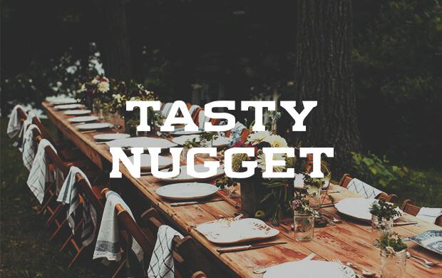 Tasty Nugget