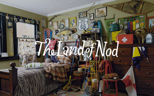 The Land of Nod