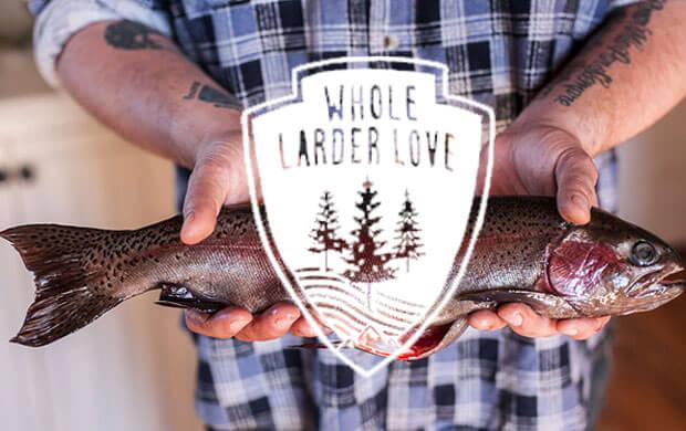 Whole Larder Love Workshops