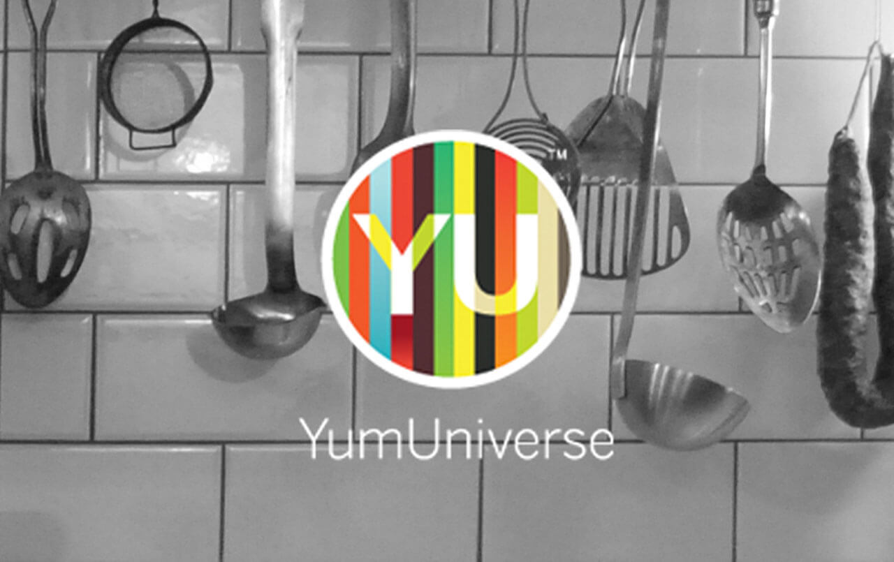 Yum Universe