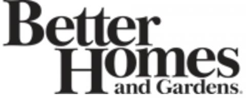 Better Homes & Gardens Books
