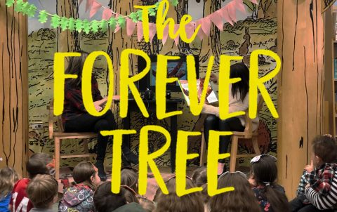 Forever Tree Book Launch