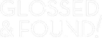 Glossed & Found logo