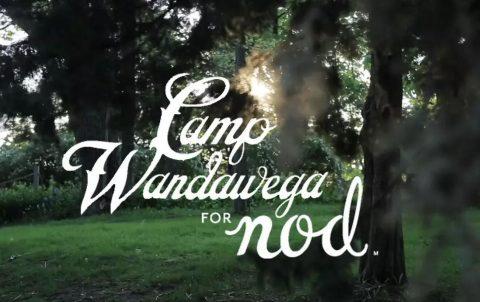 Camp Wandawega for Nod