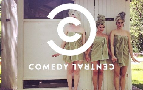 Comedy Central At Midnight