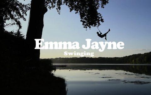 Emma Jayne Swinging