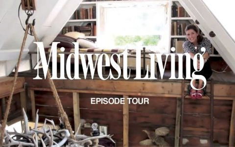 Midwest Living On the Road