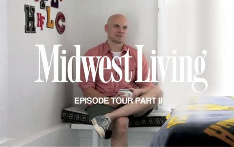 Midwest Living On the Road Part 2