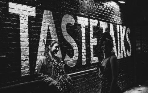 Taste Talks All Star BBQ
