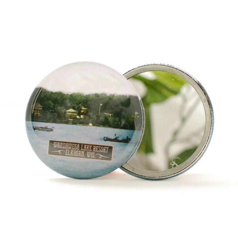 Pocket and Purse Mirror