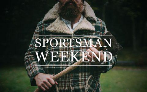Sportsman Weekend