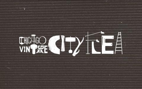 Chicago Vintage City Flea