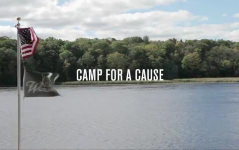 Camp For a Cause – Near North Montessori