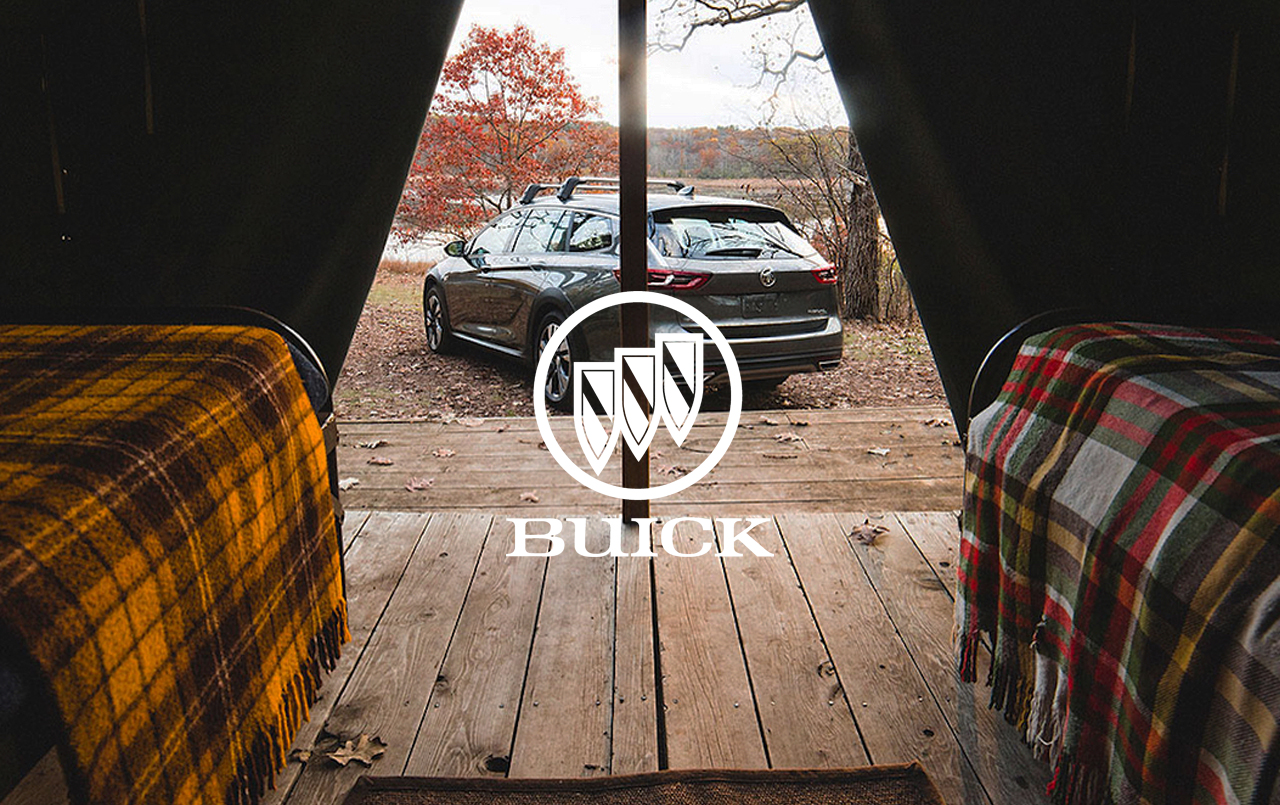 Buick USA
