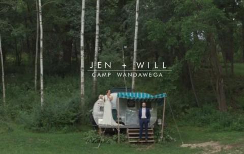 Jen & Will