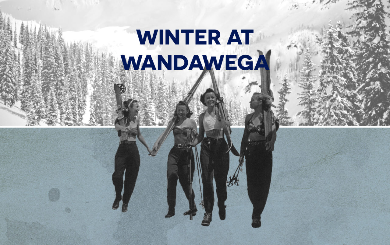 A Camper's Guide to Winter at Wandawega