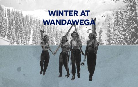 A Camper's Guide to Winter at Wandawega