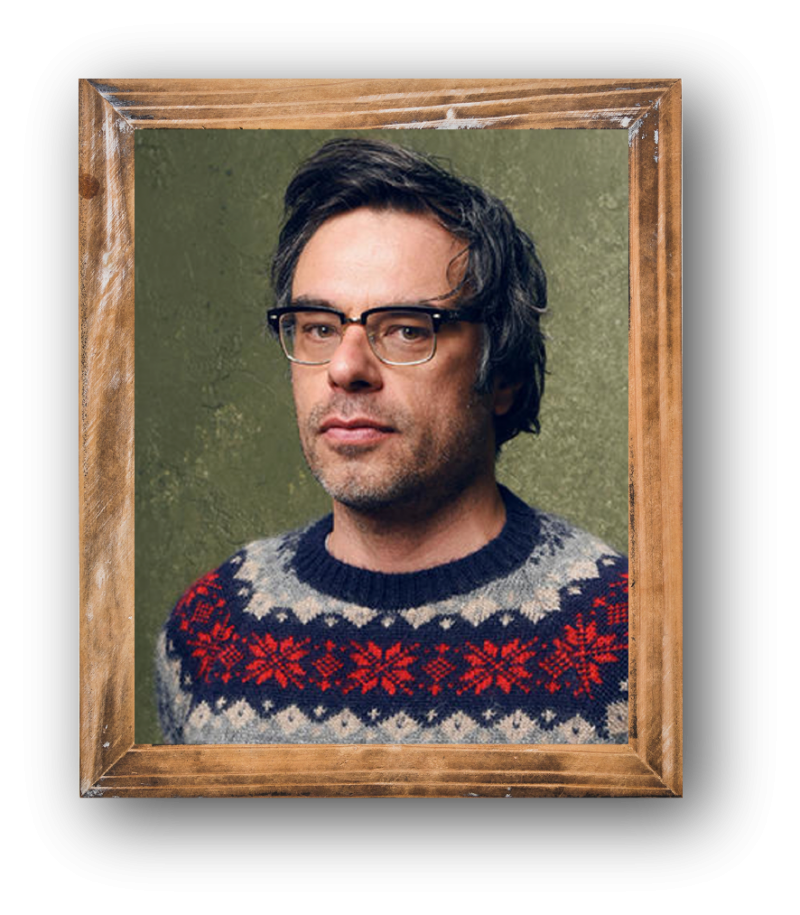 Jemaine Clement‬