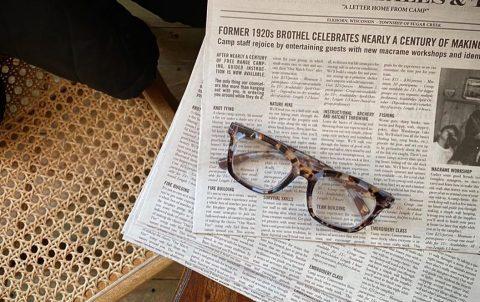 Wandawega Newspaper